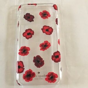 Kate Spade iPhone 7/8 plus case